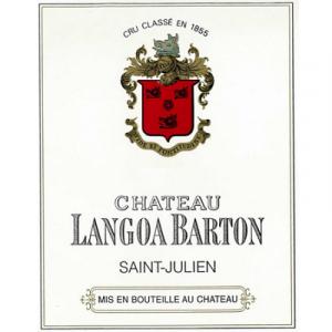 Langoa-Barton 2014 (6x75cl)