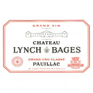 Lynch Bages 2015 (12x75cl)