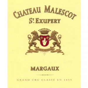 Malescot St Exupery 2015 (12x75cl)