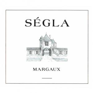 Segla Margaux 2015 (6x75cl)