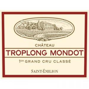 Troplong Mondot 2008 (12x75cl)