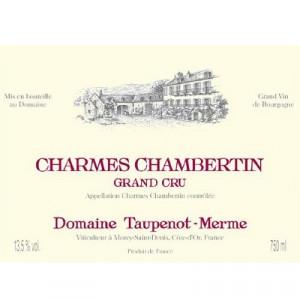 Taupenot Merme Charmes-Chambertin Grand Cru 2013 (6x75cl)