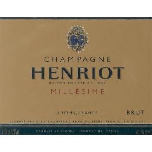 Henriot Brut 2008 (6x75cl)
