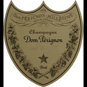 Dom Perignon 2002 (6x75cl)