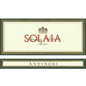 Solaia 2017 (6x75cl)