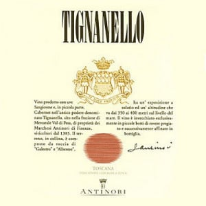 Tignanello 2017 (6x75cl)