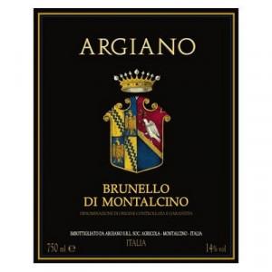 Argiano Brunello di Montalcino 2016 (6x75cl)