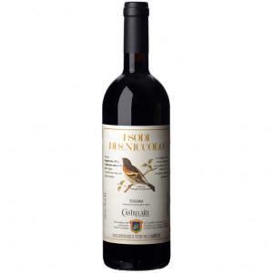 Castellare I Sodi Di San Niccolo 2015 (6x75cl)