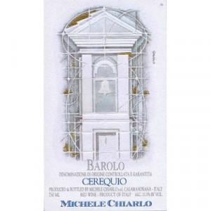 Michele Chiarlo Barolo Cerequio 2016 (6x75cl)