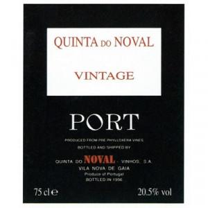 Quinta do Noval 2016 (6x75cl)