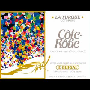 Guigal Cote-Rotie La Turque 2015 (6x75cl)