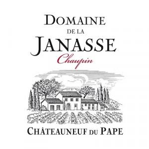 La Janasse Chateauneuf-du-Pape Chaupin 2016 (12x75cl)