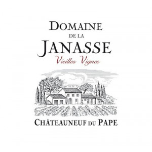 La Janasse Chateauneuf-du-Pape VV 2016 (6x75cl)