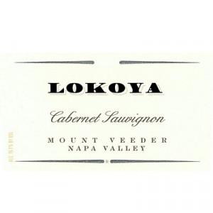 Lokoya Mount Veeder Cabernet Sauvignon 2012 (6x75cl)