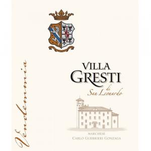 San Leonardo Villa Gresti 2015 (6x75cl)