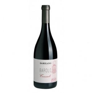 Damilano Barolo Cannubi 2016 (6x75cl)