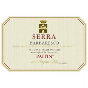 Paitin Barbaresco Serra 2012 (1x75cl)