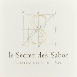Roger Sabon Chateauneuf-du-Pape Le Secret des Sabon 2017 (6x75cl)