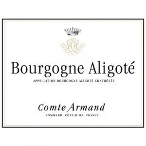 Comte Armand Bourgogne Aligote 2016 (6x75cl)