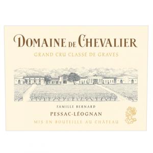 Domaine de Chevalier Blanc 2016 (12x75cl)