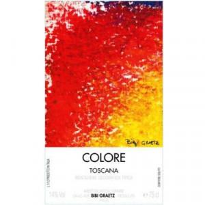Bibi Graetz Colore 2018 (3x75cl)