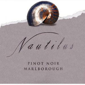 Nautilus Marlborough Pinot Noir 2016 (6x75cl)