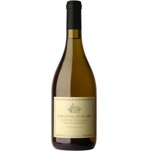 Catena Zapata White Stones Chardonnay 2015 (3x75cl)