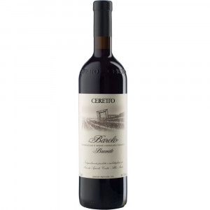 Ceretto Barolo Brunate 2016 (6x75cl)