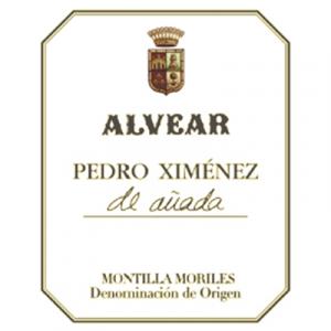 Alvear Pedro Ximenez Anada 2014 (6x37.5cl)