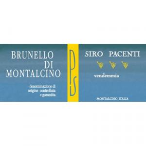 Siro Pacenti Brunello di Montalcino Vecchie Vigne 2015 (6x75cl)