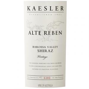 Kaesler Alte Reben Shiraz 2013 (6x75cl)
