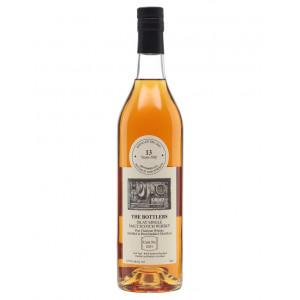 Bruichladdich The Bottlers Islay Single Malt Port Charlotte Cask 1031 13YO Distilled 2001 (1x70cl)
