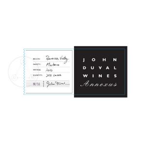 John Duval Wines Annexus Mataro 2017 (6x75cl)