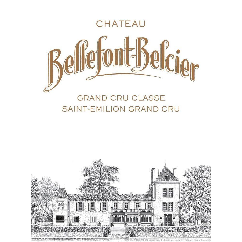 Bellefont-Belcier 2000 (12x75cl)