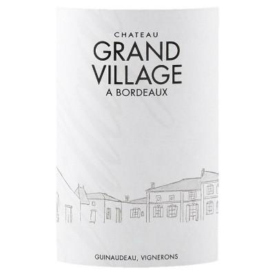 Grand Village 2019 (6x75cl)