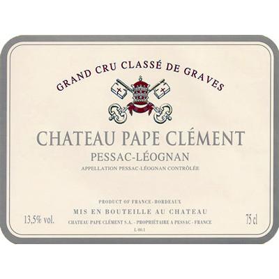 Pape Clement 2021