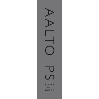 Aalto Ribera del Duero PS 2016 (1x500cl)