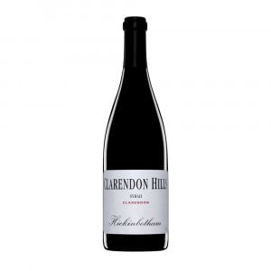 Clarendon Hills Hickinbotham Syrah 2007 (6x75cl)