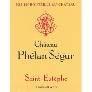 Phelan Segur 2016 (6x75cl)