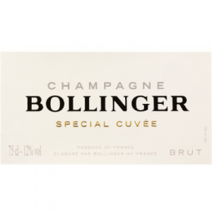 Bollinger Special Cuvee NV (6x75cl)