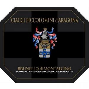 Ciacci Piccolomini Brunello di Montalcino 2014 (6x75cl)