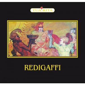 Tua Rita Redigaffi 2015 (6x75cl)