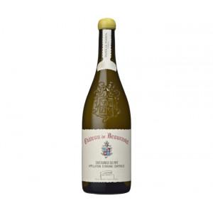 Beaucastel Chateauneuf-du-Pape Blanc 2017 (6x75cl)
