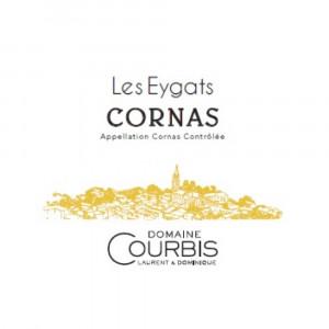 Courbis Cornas Les Eygats 2017 (6x75cl)