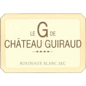 G de Guiraud 2017 (6x75cl)