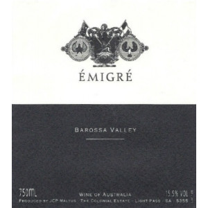 The Colonial Estate Emigre 2005 (6x75cl)