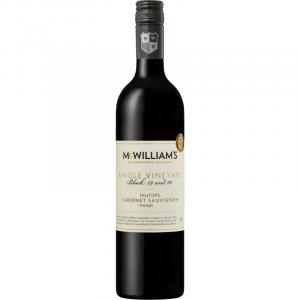 McWilliams Block 19 & 20 Hilltops Cabernet Sauvignon 2014 (6x75cl)
