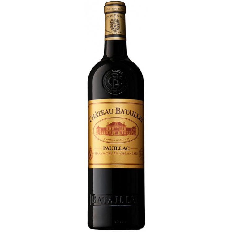 Batailley 2019 (12x75cl)