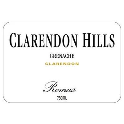 Clarendon Hills Romas Grenache 2005 (6x75cl)