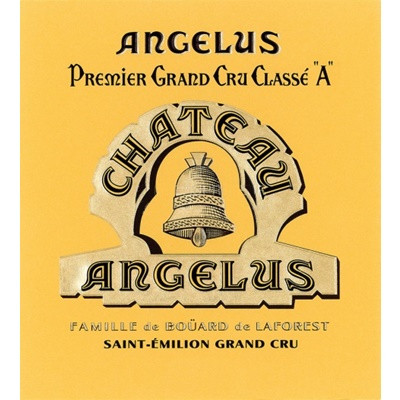 Angelus 2018 (6x75cl)